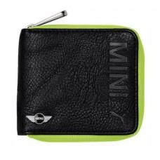 Мужское портмоне на молнии MINI Cooper by PUMA
