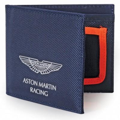 Мужской бумажник Aston Martin Racing