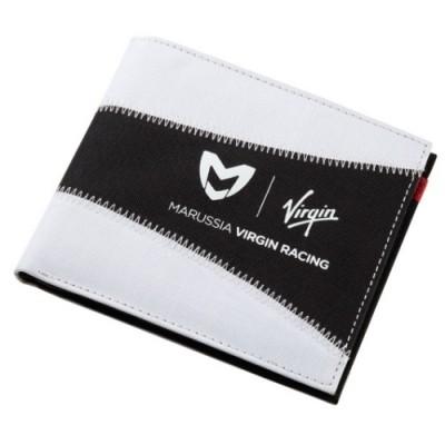 Мужской бумажник Marussia Virgin