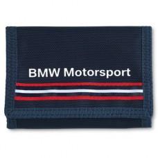 Мужской кошелек BMW Motorsport