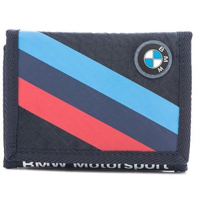 *Мужской кошелек BMW Motorsport