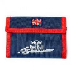 Спортивный кошелек, Red Bull Racing