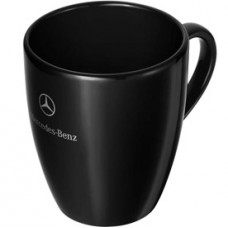 Кофейная кружка Mercedes-Benz Coffee Mug Black