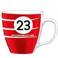 Красная кружка Porsche Design