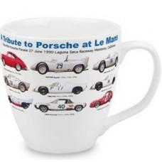 Кружка Porsche Collectors Cup Porster