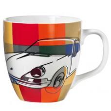 Кружка Porsche Design Style