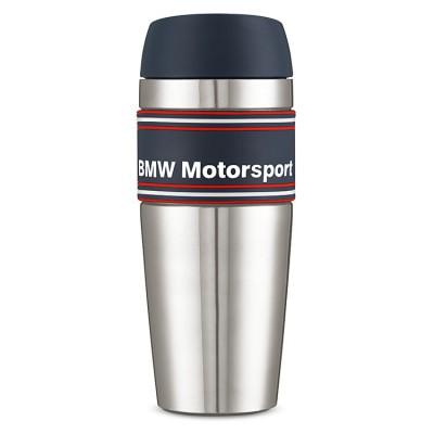 *Термокружка BMW Motorsport Thermo Mug