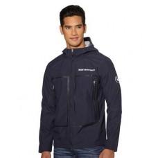 Мужская двухсторонняя куртка BMW Motorsport с капюшоном