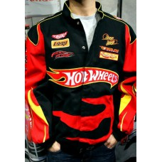 Мужская куртка бомбер Hot Wheels