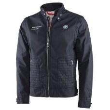 Синяя мужская куртка BMW Mens Jacket