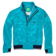 *Яркая мужская куртка Mercedes Benz by BOSS Green на осень