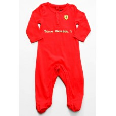 Детская пижама Ferrari