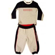 Детский спортивный костюм для новорожденного Ferrari Life Style