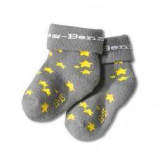 Пинетки-носочки Mercedes Benz для новорожденного