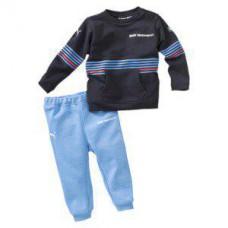 *Спортивный костюм BMW для новорожденого