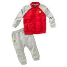 *Спортивный костюм Ferrari by PUMA для малыша