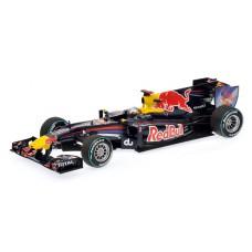 Модель машины (1:18) Red Bull Renault RB6 / S. Vettel