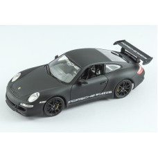 Масштабная коллекционная модель (1:18) - Porsche 911 (тип 997) GT3 RS