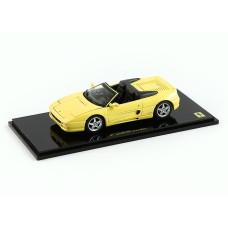 Масштабная модель (1:43) - Ferrari F355 Spider