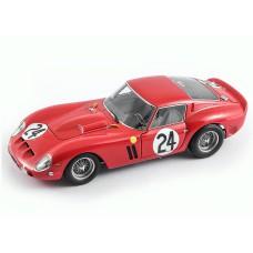 Гоночная модель (1:18) - Ferrari 250 GTO #24