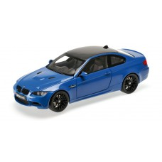 *Масштабная коллекционная модель (1:18) - BMW M3 (E92) Coupe 2012