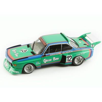 *Гоночная модель (1:18) - BMW 3.5 CSL Gr.5