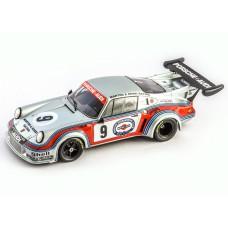 Гоночная масштабная модель (1:18) - Porsche 911 Carrera RSR