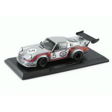 Гоночная масштабная модель (1:18) - Porsche 911 Carrera RSR Turbo 2.1