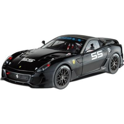 Масштабная модель (1:43) - Ferrari 599 XX #55