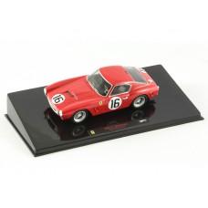 Масштабная модель автомобиля (1:43) - Porsche 911 Carrera