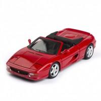 *Масштабная модель автомобиля (1:43) - Ferrari F355 Spider