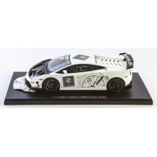 Спортивная модель автомобиля  (1:18) - Lamborghini Gallardo LP560-4