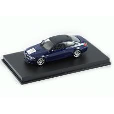 Коллекционная модель масштаба (1:43) - BMW M3 Coupe E92 2007