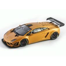 Спортивная модель автомобиля (1:18) - Lamborghini Gallardo GT3 FL2
