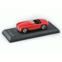 *Модель автомобиля (1:43) - Ferrari 166 MM Spyder Barchetta 1948