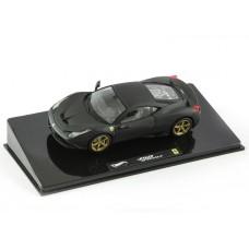 Масштабная модель (1:43) - Ferrari 458 Speciale 2013