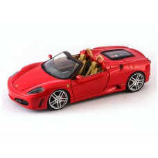 Масштабная модель (1:18) - Ferrari F430 Spider