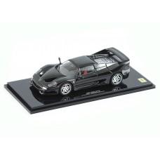 *Модель автомобиля масштаба (1:43) - Ferrari F50 Black