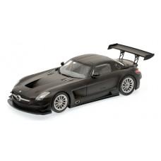 Коллекционная модель автомобиля (1:18) Mercedes-Benz