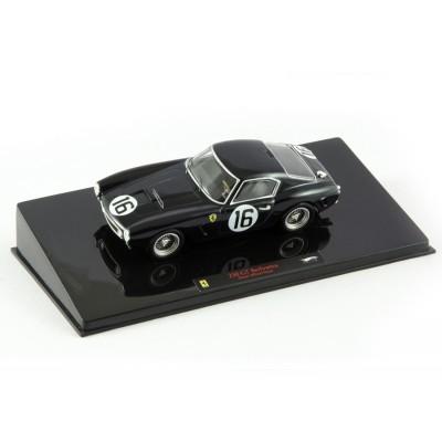 Коллекционная модель (1:43) - Ferrari 250 GT Berlinetta SWB #16 1960
