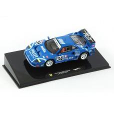 Коллекционная модель (1:43) - Ferrari F40