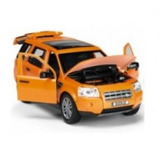 *Масштабная модель Автомобиля (1:43) Landrover Freelander
