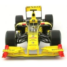 *Масштабная модель болида (1:18) Renault R30 2010 Vitaly Petrov