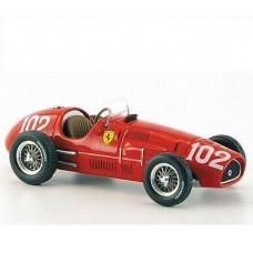 *Масштабная модель болида (1:43) Ferrari 500 F2