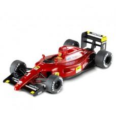 *Масштабная модель Болида Ferrari F641 1990 Alain Prost 100th Victory 1:43