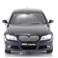 *Масштабная модель Автомобиля (1:18) BMW 330I Sedan, синий кузов