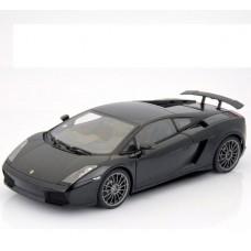Масштабная модель Автомобиля (1:18) Lamborghini Gallardo Superleggera