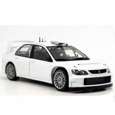*Масштабная модель Автомобиля (1:18) Mitsubishi Lancer EVO IX WRC