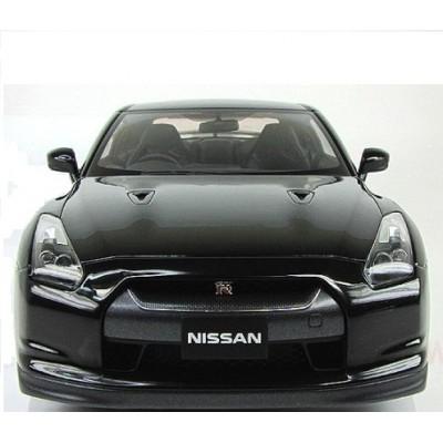 *Масштабная модель Автомобиля (1:18) Nissan GT-R (R35)