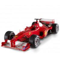 *Модель Болида (1:18) Формулы 1 - Ferrari (Michael Schumacher)